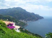 Amalfi Minori
