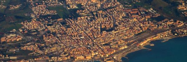 Civitavecchia Fiumicino